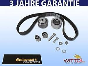 Continental Contitech CT1044K1 Kit de distribution