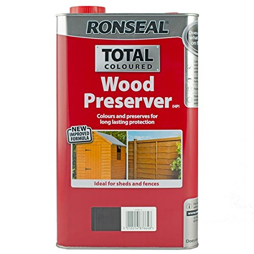 ronseal-twpc5l-total-wood-preserver-clear-5-litre
