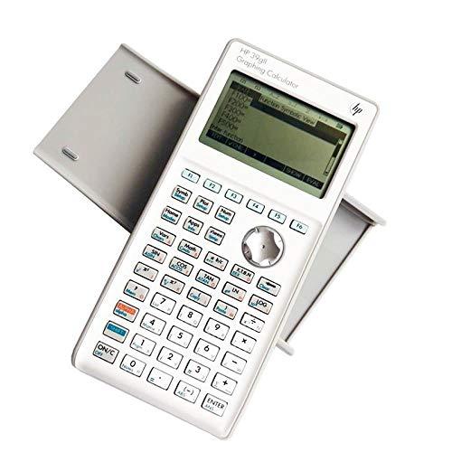 LETAMG Taschenrechner,HP39GII Grafik-taschenrechner Mittleren Schule Student Mathematische Chemie SAT/AP Exam (Ap Chemie)