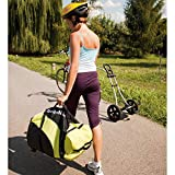 fahrrad einkaufstasche Vergleich