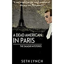 A Dead American in Paris (Salazar Book 2)