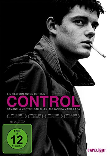 Control [DVD] hier kaufen
