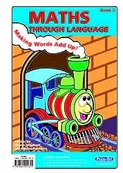 Maths Through Language: Bk. 2