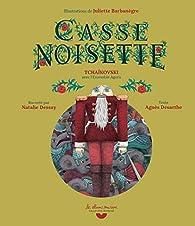 Casse-Noisette par Agnès Desarthe