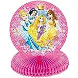Princesas Disney - Centro (Verbetena 014200105)