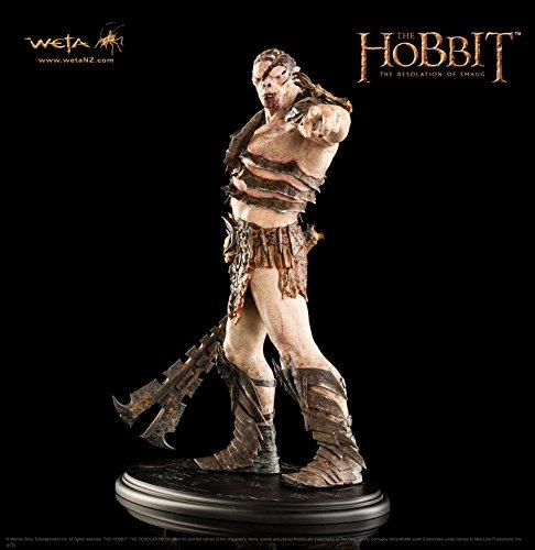 Weta–el Hobbit Bolg Figura, 9420024712818 4