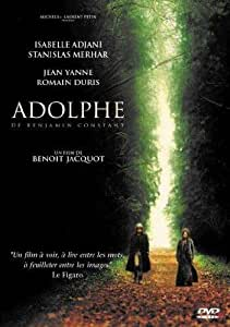 Adolphe [Import belge]
