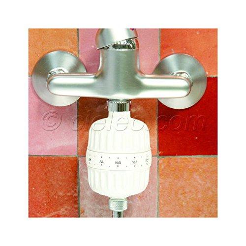 HYDROPURE CLASSIC - Cartucho para filtro de ducha