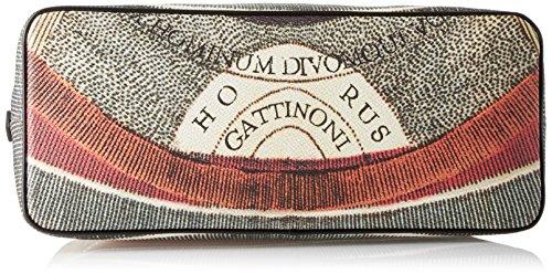 Gattinoni Gplb017, Borsa a Mano Donna, 14x27,5x31,5 cm (W x H x L) Multicolore (Classico)