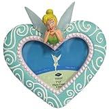 Unbekannt Westland Giftware Disney Tinker Bell Herz Pixie Bilderrahmen, 3von 4-Zoll