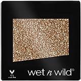 Wet n Wild Color Icon Eyeshadow Glitter Single, Toasty, 1.4g