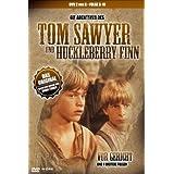 Tom Sawyer & Huckleberry Finn DVD 2