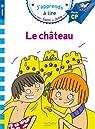 Sami et Julie - CP3 : Le château par Massonaud