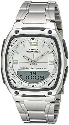 Reloj - Casio - para - AW81D-7AV