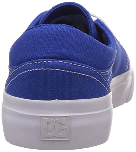 DC Shoes  Trase Tx M, Sneakers Basses homme Blau (BWT)