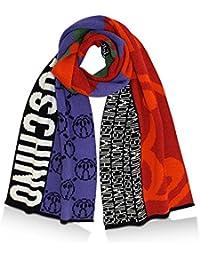 Amazon.fr   MOSCHINO - Echarpes et foulards   Accessoires   Vêtements 5afdee6c5714