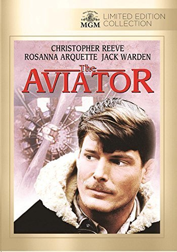 Aviator, The by Christopher Reeve