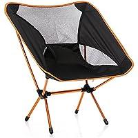 stuhl bequeme Angler-stuhl für faltbare platz für stuhl Camping Wandern Picknick Angeln Garten BBQ Strand Reisen Pause Unterhaltung outdoor und indoor aktivitäten rot / blau / orange