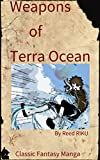 Weapons of Terra Ocean Vol 30: The Great Escape (English Edition)