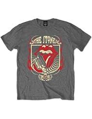 The Rolling Stone 40 Licks - Camiseta de manga corta para hombre
