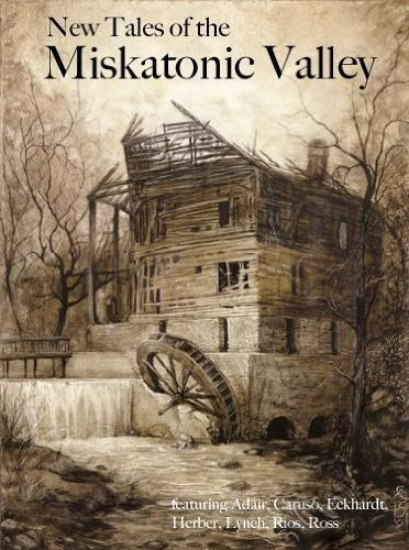 New Tales of the Miskatonic Valley by Keith Herber (2009-01-01)
