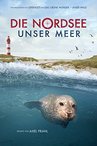 Die Nordsee - Unser Meer [dt./OV]