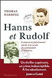 Hanns et Rudolf - FLAMMARION - 02/04/2014