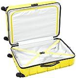 American Tourister Koffer-Set Houston City 2 Pc Set B Gelb (Yellow)  59624-1924 - 5