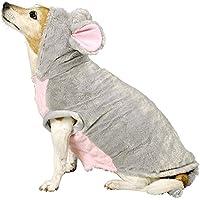 Maus-Kostüm für Hunde