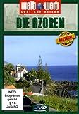 Die Azoren - welt weit (Bonus: Portugal) [Alemania] [DVD]