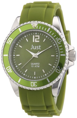 Just Watches 48-S3857-DGR - Orologio unisex
