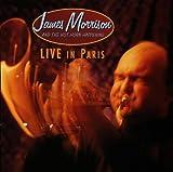 Songtexte von James Morrison - Live in Paris