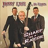 Sharp As A Razor (Lim.Ed.) [Vinyl LP]