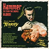 Hammer-Music That Will Terrify