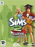 Les Sims 2 : Académie (Extension)