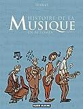 Histoire de la musique en 80 tomes, Tome 1