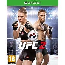 EA Sports UFC 2 - [Edizione: Spagna]