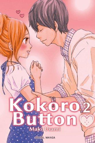 Kokoro button Vol.2
