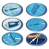 Reinigungsset Deluxe Intex