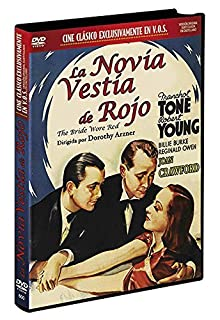 The Bride Wore Red (1937) - Region Free PAL, plays in English without subtitles by Joan Crawford