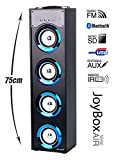Reproductor JoyBox Serie Air Blue