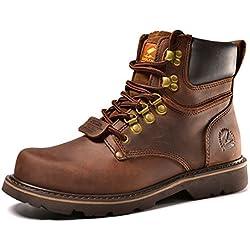 62b822c6491 Las Botas de Cuero para hombre  un calzado clásico - 2Botas.com
