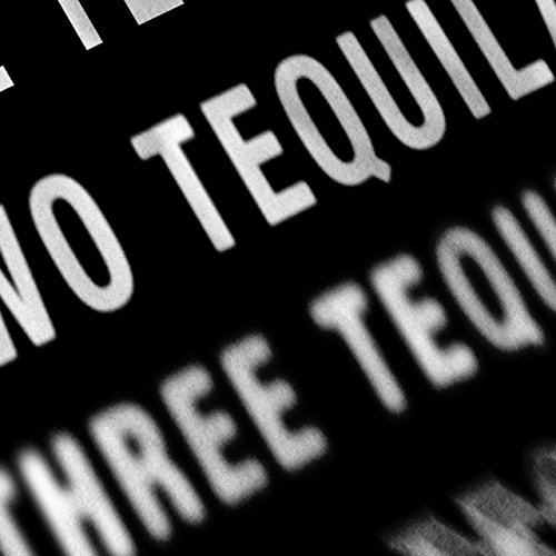 Eins Tequila Komisch Mensch Humor Damen S-2XL Muskelshirt   Wellcoda Grau