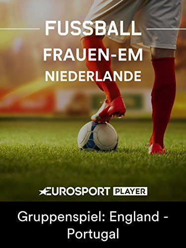 Fußball: UEFA Euro der Frauen in den Niederlanden - Gruppenspiel: England - Portugal