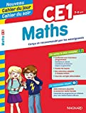 Maths CE1, 7-8 ans / Michel Wormser   Wormser, Michel. Auteur