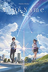Your Name Edition simple Tome 0
