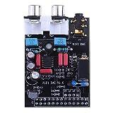 Gowind6 HiFi Soundkartenmodul I2S Interface PCM5102A Modul für Raspberry Pi B