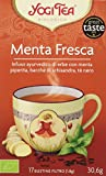 Yogi Tea Menta Fresca - 17 Bustine Filtro [30.6 gr]