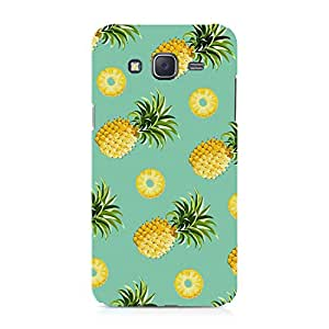 Hamee Designer Printed Hard Back Case Cover for Samsung Galaxy J5 2015 Edition Design 9239