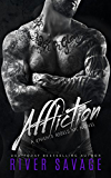 Affliction (Knights Rebels MC Book 2)